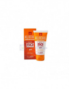 HELIOCARE 50 GEL 50 GR