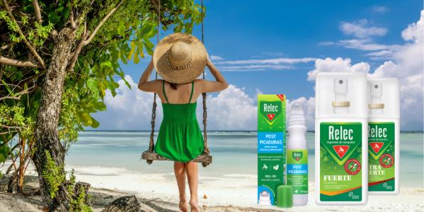 Relec: tu mejor aliado antimosquitos