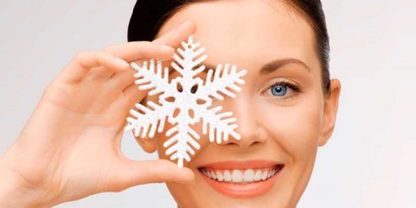 Y tú, ¿cuánto cuidas tu piel en invierno?